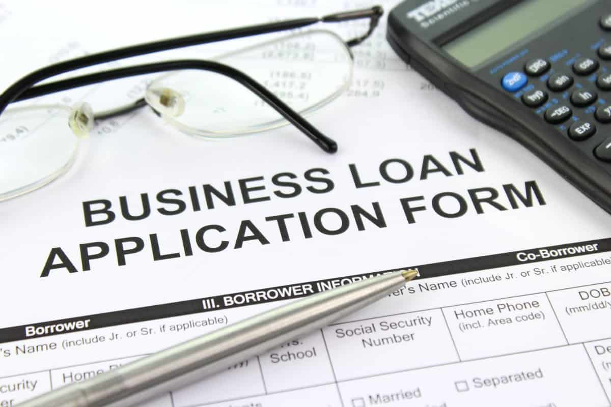 small business loan tips